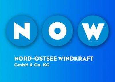 NOW | Corporate Design