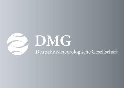 DMG Messestand