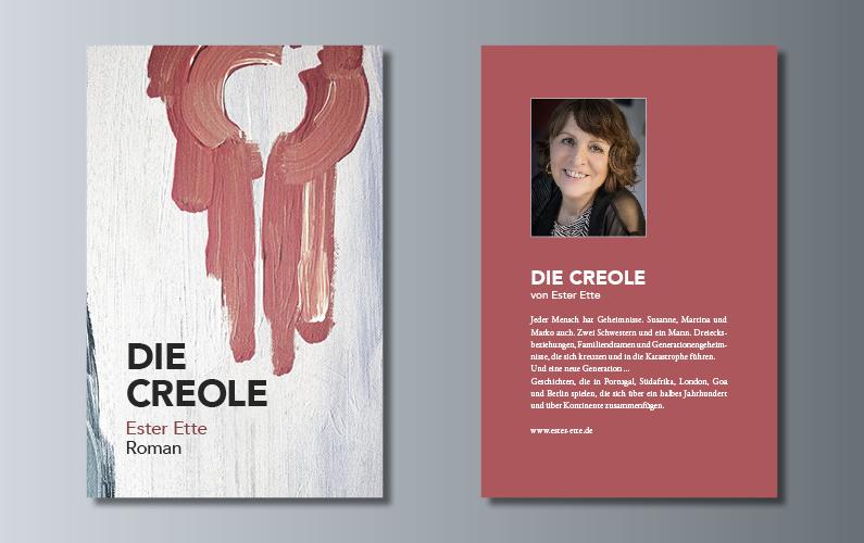 Die Creole von Ester Ette